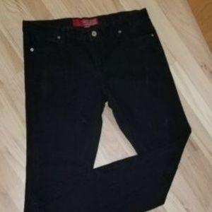 GUESS Premium 81 DENIM STRETCH Jeans Black 31